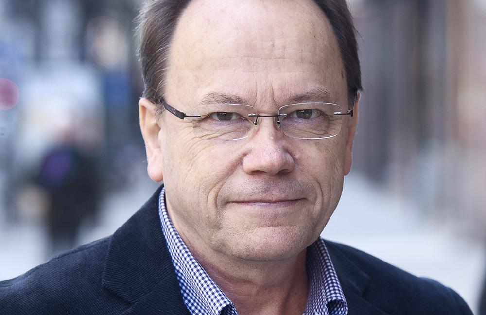Sten Nilsson, professor emeritus i onkologi och överläkare vid Karolinska Universitetssjukhuset.