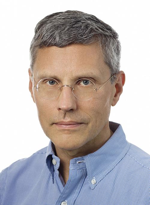 Lars Egevad, professor i patologi vid Karolinska Institutet.