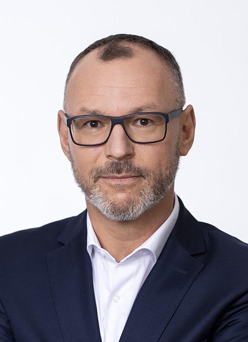Clemens Schödl, verkställande direktör för Gilead i Norden. Foto: Gilead/feelimage 2020